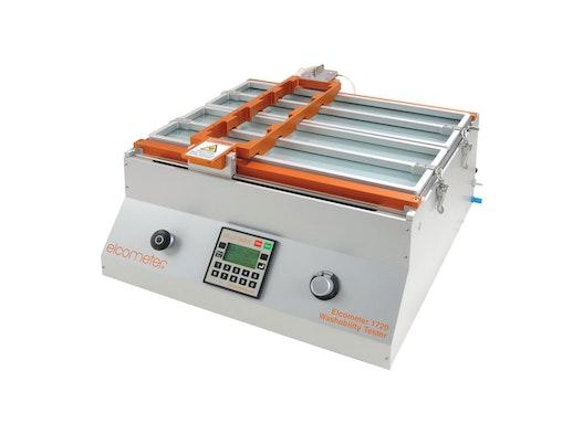 Elcometer 1720 Wasch- und Abriebfestigkeitsprüfer / Abriebprüfgerät / Abriebprüfmaschine