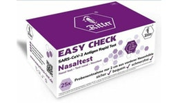 EASY CHECK COVID-19 Antigen-Nasaltest