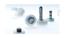 Kunststoff-Präzisionsteile mit Einlegetechnik