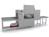 Korbtransportmaschinen IsyTech 31-11.1