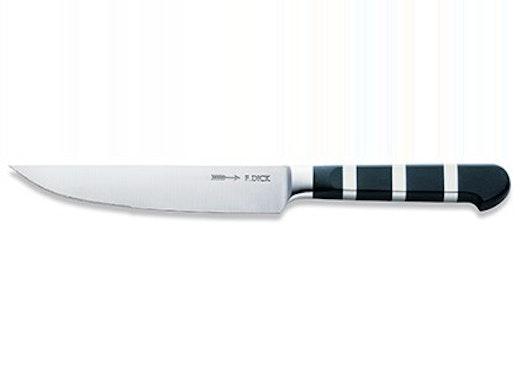 Steakmesser, Wellenschliff